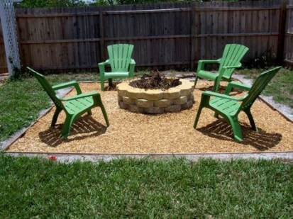 Easy and cheap backyard ideas you can make them for summer 22