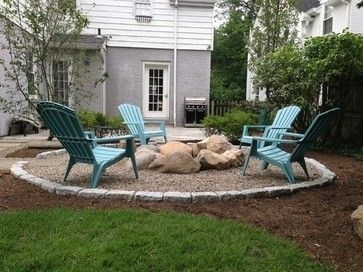 Easy and cheap backyard ideas you can make them for summer 27