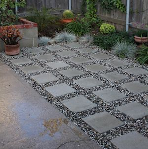 Easy and cheap backyard ideas you can make them for summer 43