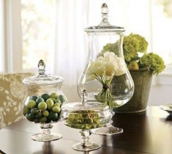 Simple ideas for adorable terrariums 17