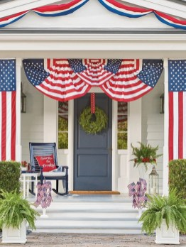 Spring decor ideas for your front porch 23