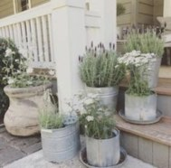 Spring decor ideas for your front porch 25