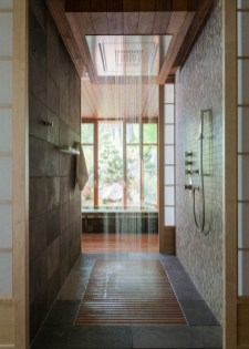 Stunning showers that will wash your body and soul 20