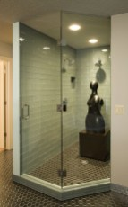 Stunning showers that will wash your body and soul 29
