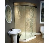 Stunning showers that will wash your body and soul 40