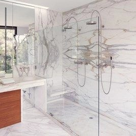 Stunning showers that will wash your body and soul 46