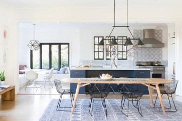 Stunning ways to re-decorate your dining room 30