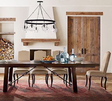 Stunning ways to re-decorate your dining room 33