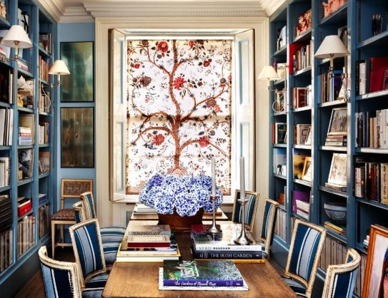 Stunning ways to re-decorate your dining room 45