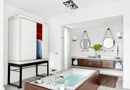 Best bathroom mirror ideas to reflect your style 14