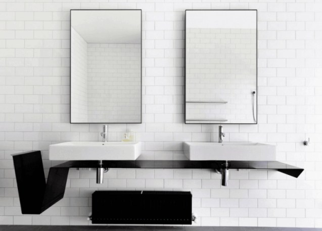 Best bathroom mirror ideas to reflect your style 16
