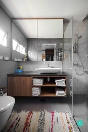 Best bathroom mirror ideas to reflect your style 18