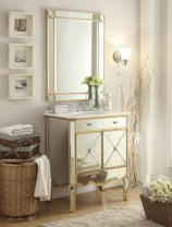 Best bathroom mirror ideas to reflect your style 30