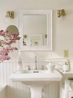 Best bathroom mirror ideas to reflect your style 36