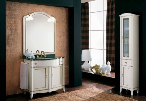Best bathroom mirror ideas to reflect your style 43