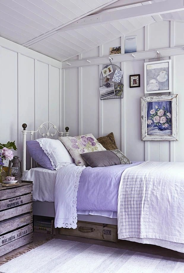 Cizy loft bedroom design ideas for small space 01