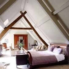 Cizy loft bedroom design ideas for small space 02