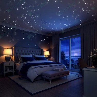 Fascinating bedroom ideas with beautiful decorating concepts 01