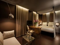 Fascinating bedroom ideas with beautiful decorating concepts 11