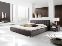 Fascinating bedroom ideas with beautiful decorating concepts 16