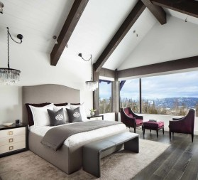 Fascinating bedroom ideas with beautiful decorating concepts 19