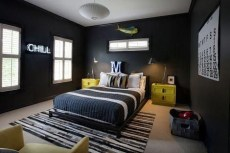 Fascinating bedroom ideas with beautiful decorating concepts 45