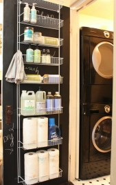 Laundry room design ideas that will maximize your small space 12