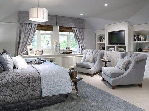 Luxury master bedroom design ideas for better sleep 01