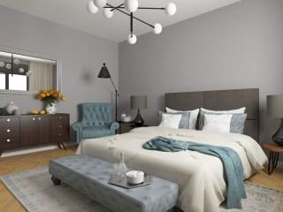 Luxury master bedroom design ideas for better sleep 04