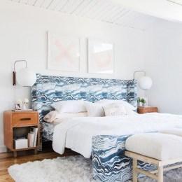 Luxury master bedroom design ideas for better sleep 08