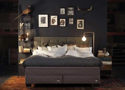 Luxury master bedroom design ideas for better sleep 12