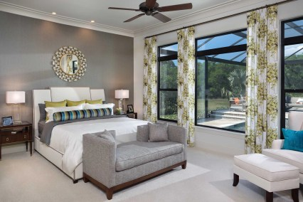 Luxury master bedroom design ideas for better sleep 33