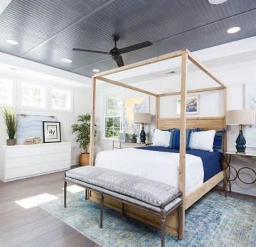 Luxury master bedroom design ideas for better sleep 39