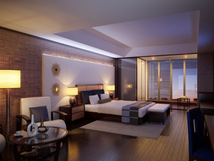 Luxury master bedroom design ideas for better sleep 42