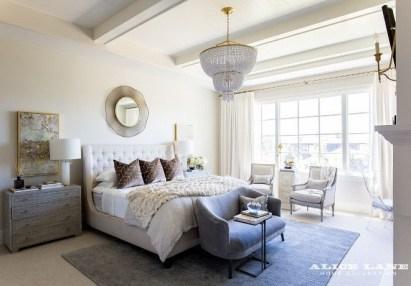 Luxury master bedroom design ideas for better sleep 43