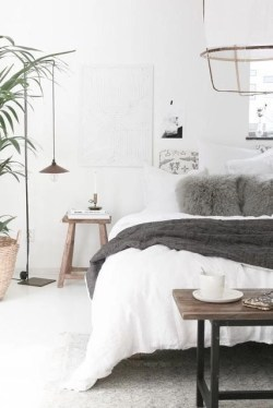 Modern scandinavian interior design ideas that you should know 27