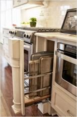 Smart diy kitchen storage ideas to keep everything in order 01
