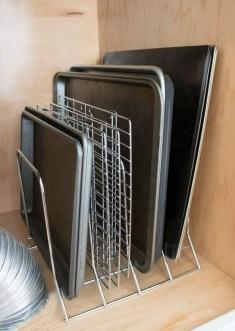 Smart diy kitchen storage ideas to keep everything in order 03