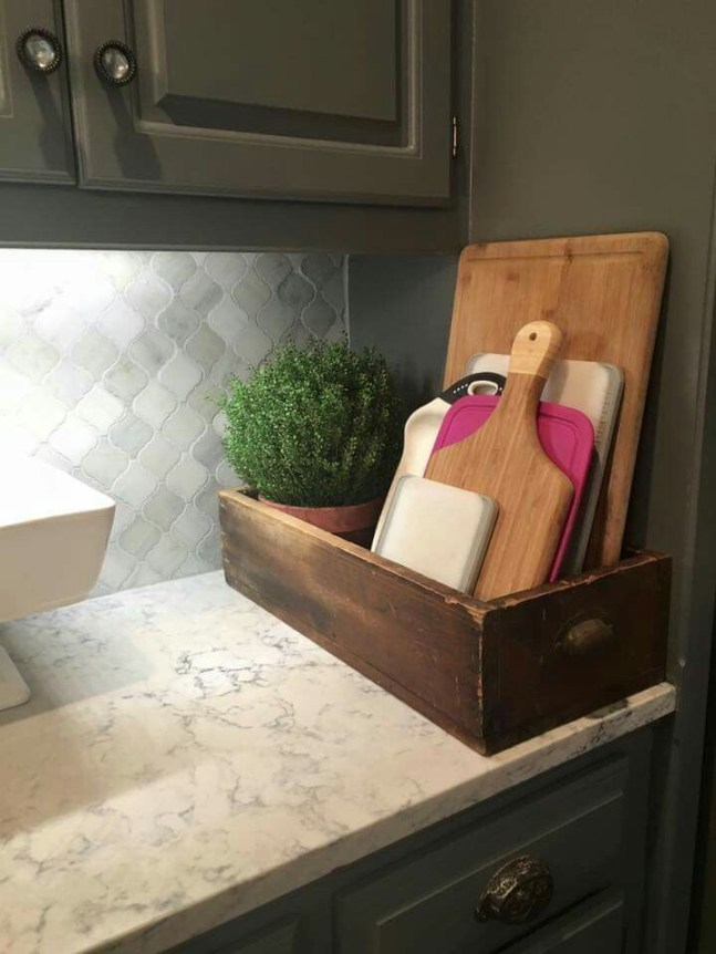 Smart diy kitchen storage ideas to keep everything in order 16