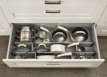 Smart diy kitchen storage ideas to keep everything in order 28