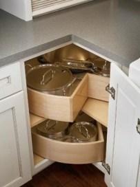 Smart diy kitchen storage ideas to keep everything in order 38