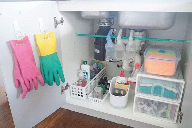 Smart diy kitchen storage ideas to keep everything in order 42