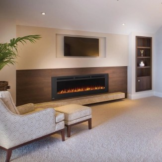Beautiful fireplace decorating ideas to copy for your own 03