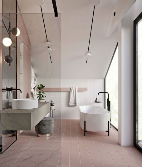 Best tile trends to look out for in 2019 26