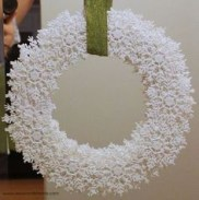 Diy holiday projects using dollar store ornaments 01