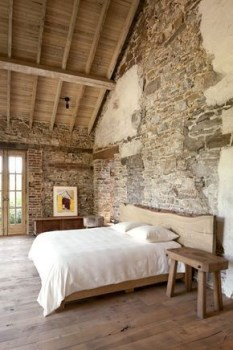 Awesome rustic bedroom furniture ideas to get the farmhouse charm 22