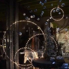 Beautiful diy christmas light decoration ideas 05
