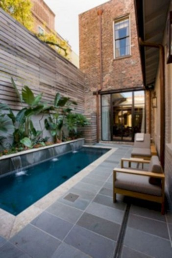 Coolest small pool ideas for your home 05