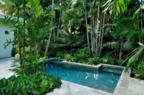 Coolest small pool ideas for your home 28