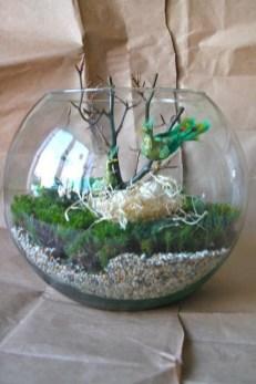 Creative diy fairy garden ideas to try 21